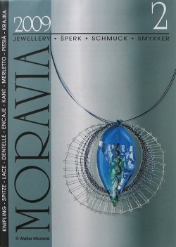 Moravia magazines and patterns